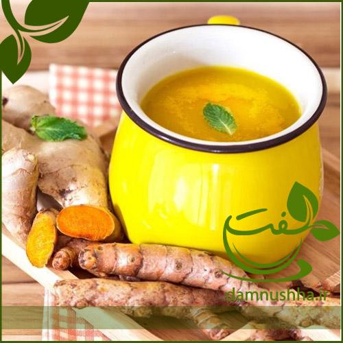 مرکز خرید پودر زنجبیل در مشهد