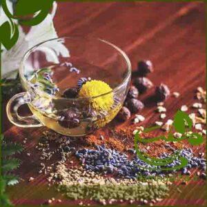 گیاهان دارویی هفت